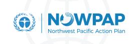 NOWPAP banner
